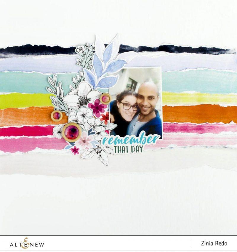 Altenew-Live Your Dream Layout-Zinia Redo-3