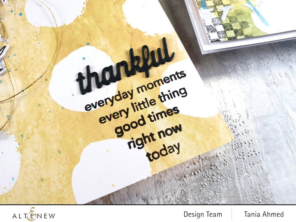 altenew gratitude art journal