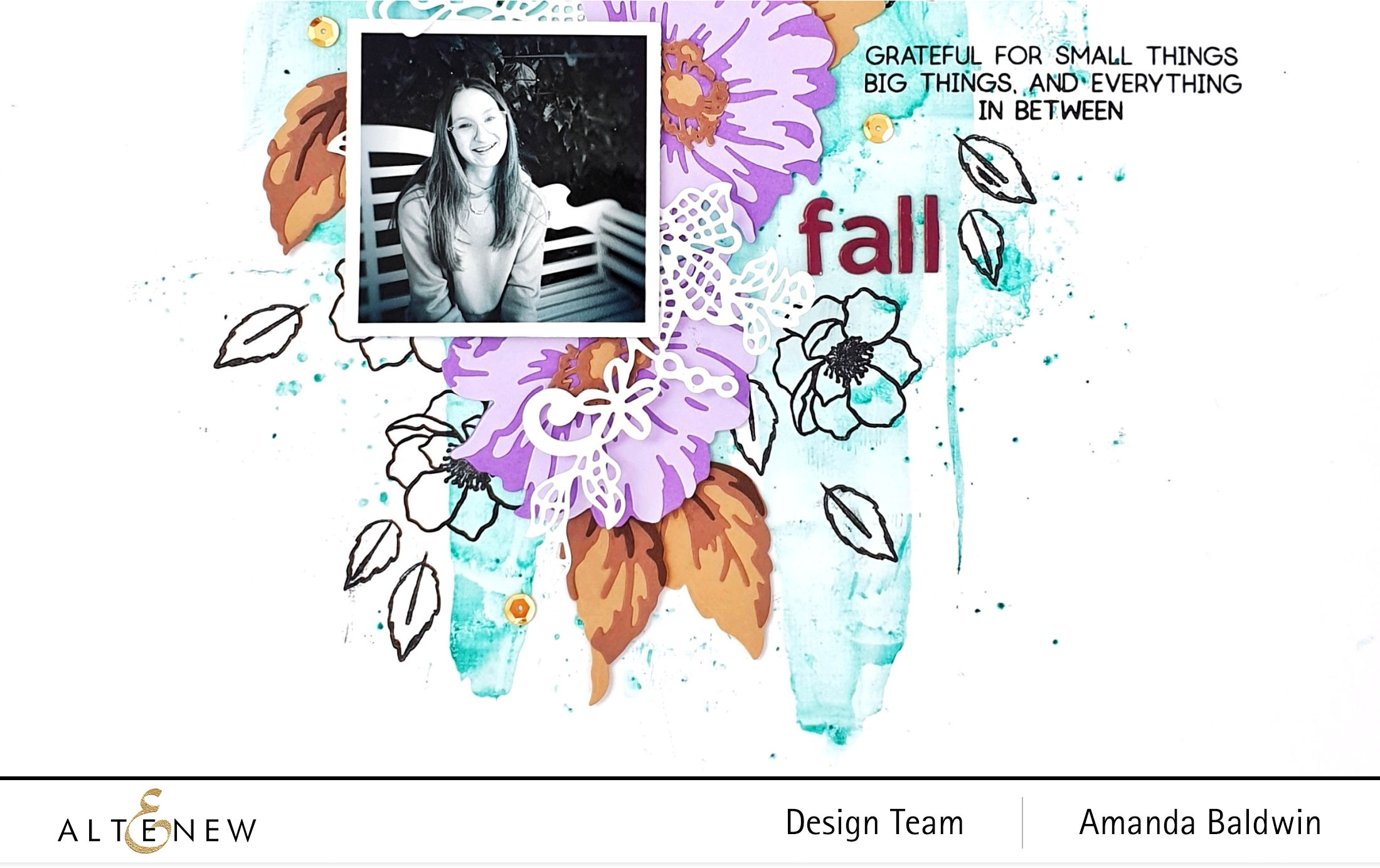 Fall and Featured Florals